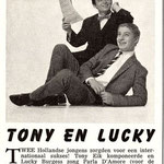 Tuney Tunes - mei 1960