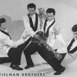 The Four Tielman Brothers