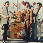 The Tielman Brothers - Scheveningen 1965