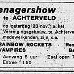 De Nieuwe Holevoet 23-11-1963