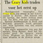 Utrechts Nieuwsblad 7 maart 1960