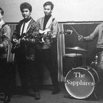 THE SAPPHIRES (fotocollectie: Arthur Diks)