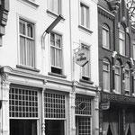 Hotel De Schuur, Catharinastraat, Breda