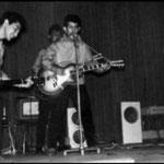 THE ROCKIN' TEENS 1959
