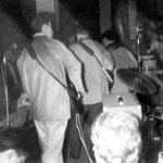 RONALD & his SHADOWS (danscentrum Cintha, Eindhoven 1965)