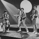 The Tielman Brothers - Duitse TV show 1962
