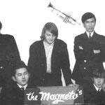 THE MAGNETO'S