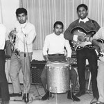 THE TROPIC THUNDERS ca.1967