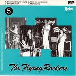 EP THE FLYING ROCKERS uit 1984