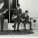 THE RHYTHMICAL STRANGERS (1962)