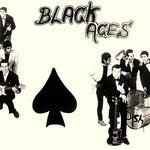 THE BLACK ACES (1967-1969)