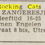 Utrechts Nieuwsblad 7 september 1959