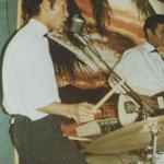 Loulou Tielman - Jolly Bar, Hanau 1962