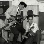THE RHYTHMICAL STRANGERS (1960)