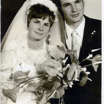 Ehepaar Bender Ludwig und Marianne geb. Günter