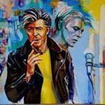 David Bowie, verkauft