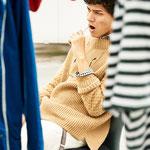 photographer : Hironori Sakunaga        model : SANMY        stylist : Showso Kajiko