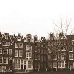Amsterdam, Begijnhof