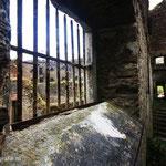 Urbex fotografie. Oude stadsgevangenis van Cork, Ierland.