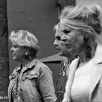 De 3 blondines. Zutphen.