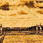 Paris, Pont Alexandre III.