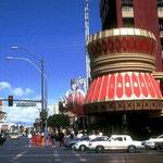 Unser Hotel in Las Vegas