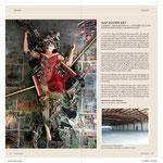 kunst:stück Magazin