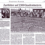Weser Kurier - Stadtteil-Kurier West - 22.06.2014