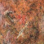 Ticoletonina – das Spiel ohne Grenzen, 2011, Acryl auf Leinwand, 100 x 70 cm