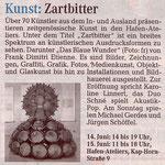 Weser Kurier - Tipps & Termine - 22.06.2014