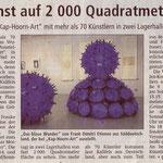 Syker Kreiszeitung - 13.06.2014