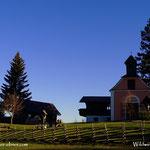 ....Best place ever, Wildwiese, der Kraftplatz im Joglland....