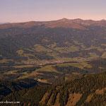 ...Seetaler Alpen...
