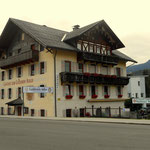 Tag 1 - Aufbruch in Scharnitz