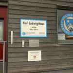 Karl Ludwighaus, 7°C,