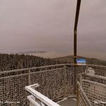 """....stark bewölkt präsentiert sich die Steiermark, egal welche Blickrichtung, alles """"zu""""....."""