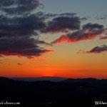 06.03.2021 - Kurz vor dem Sonnenaufgang....