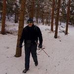 ....jetzt geht es nach Hause, Valentinstag, Faschingssonntag und Ski-WM, also noch viel, sehr viel zu erledigen.