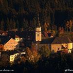 ...herbstliches Wenigzell.....