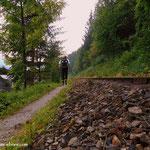 ...eine schöne Wanderung am Mariazellerweg bis nach Pfaffenschlag....