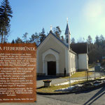 ein wenig Information über den Wallfahrtsort