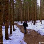 .....der erste Schnee für den kommenden Winter 2020/21....