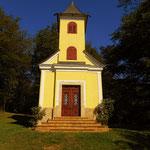 die Kapelle Schemming