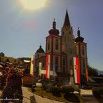 Im nächsten Jahr geht es wieder los, die Wallfahrt nach Mariazell