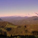 ...ein schöner Blick über das Breitenauertal...