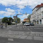 ...durch Graz