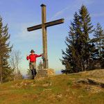 am Masenberg -1261 m- angekommen