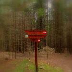 ....viele Wanderwege, viele Möglichkeiten das Joglland zu erkunden....