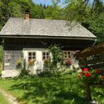 Geburtshaus von Martha Wögler