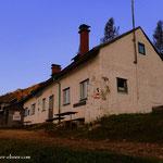 ....die Leobner Hütte, heute leider geschlossen....